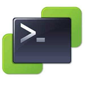 PowerCLI Logo