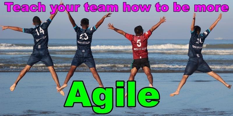 What is an Agile Team?