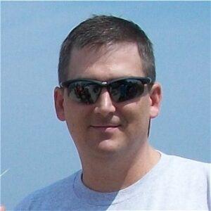 TJ Totland Headshot 2009